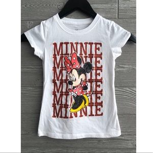 ⭐️ Minnie Mouse Disney t-shirt